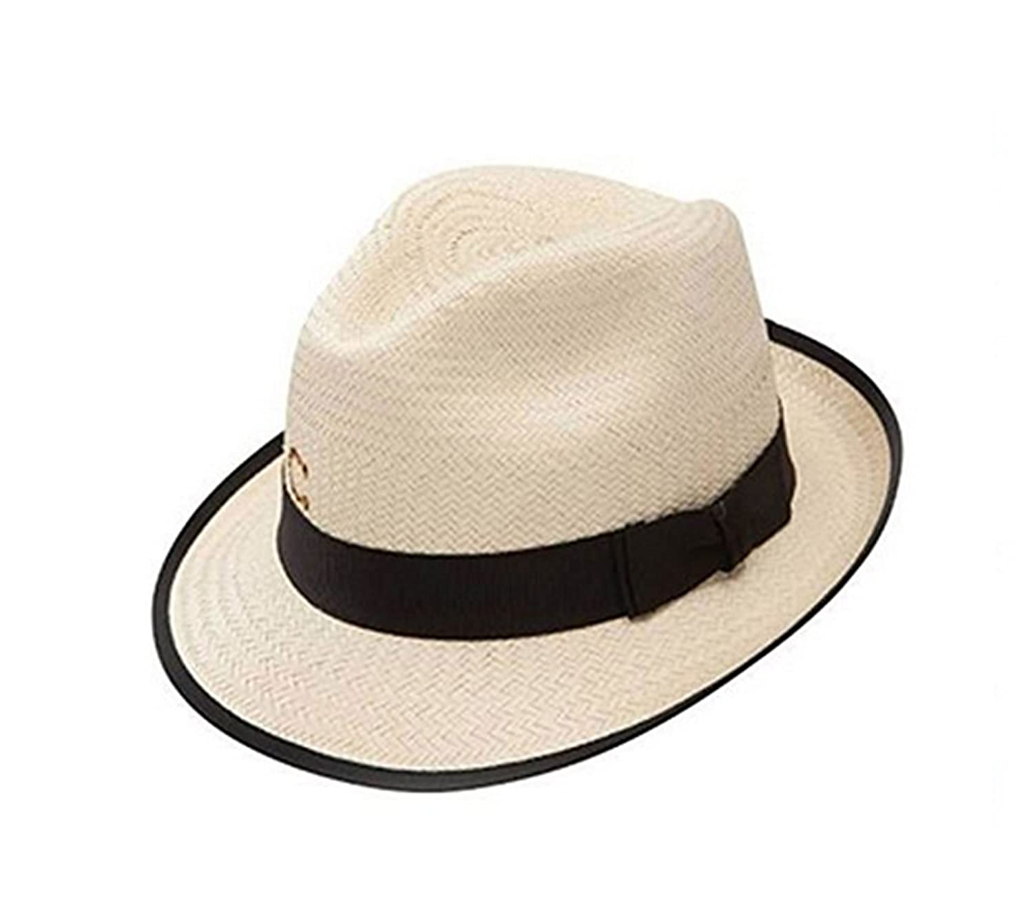 Charlie 1 Horse Playa Mexican Palm Fedora Hat