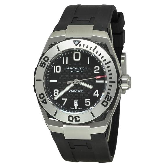 Hamilton H78615335 - Reloj para hombres