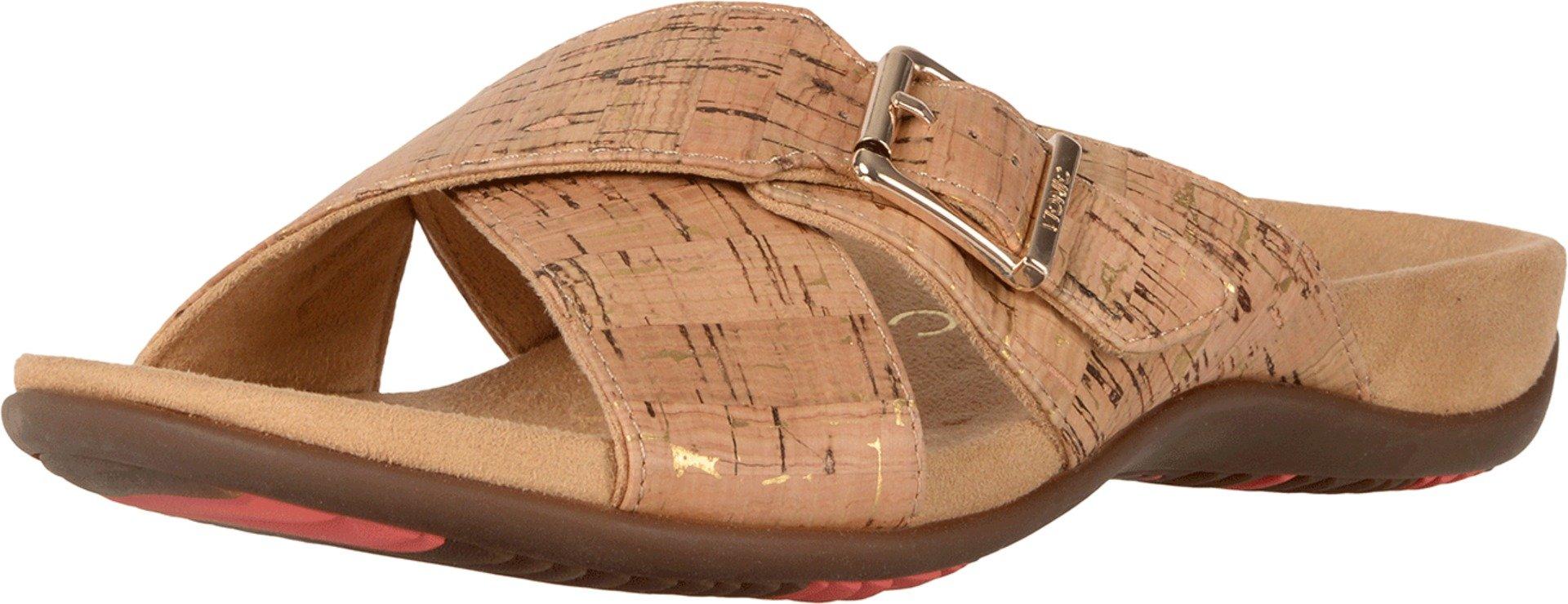 Vionic Women's Rest Dorie Slide Sandal