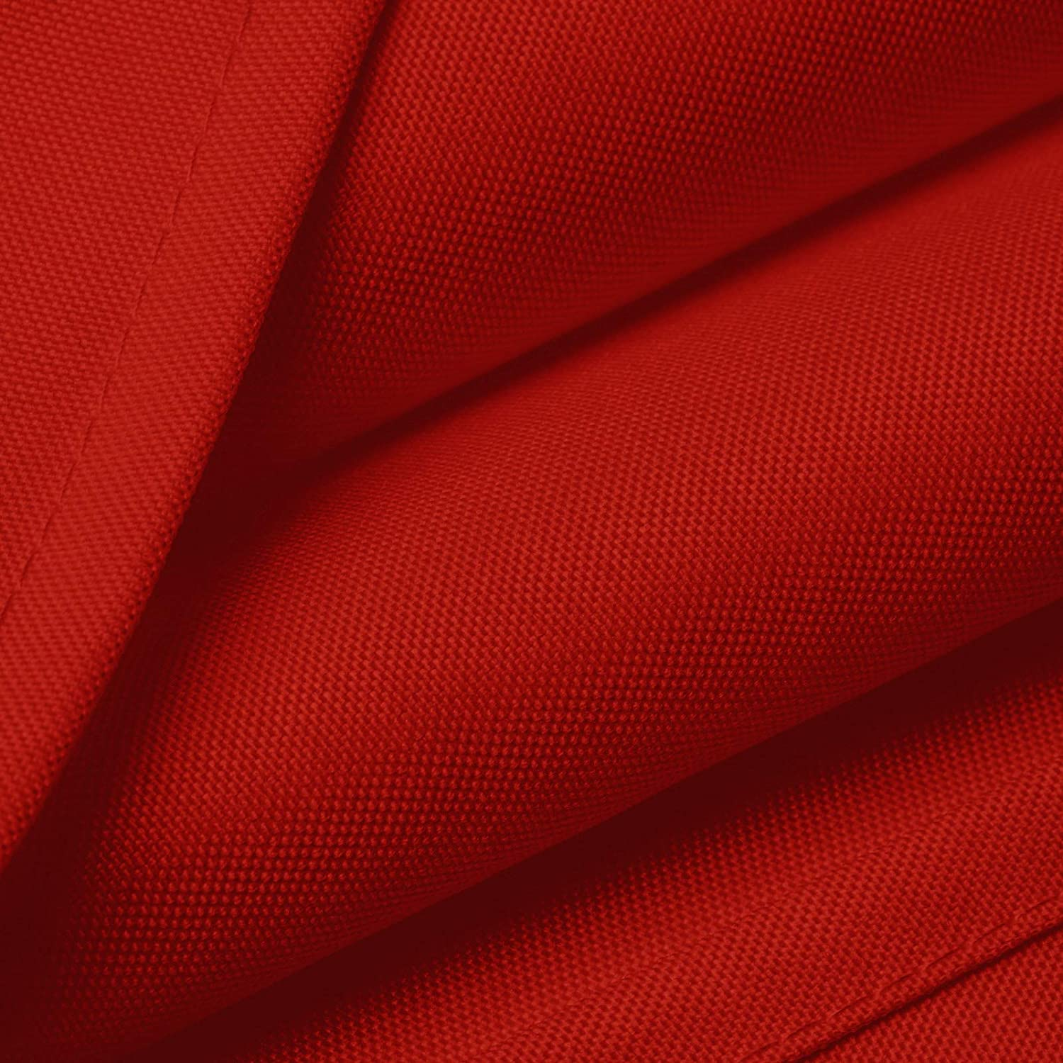 Rectangular Polyester Fabric Table Cloth 60 x 102 Premium Tablecloth for Wedding//Banquet//Restaurant Red Mill /& Thread