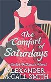 The Comfort Of Saturdays: Number 5 in series