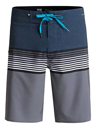 8674851b1b46 Amazon.com: Quiksilver Men's Highline Division 20 Boardshort Swim Trunk:  Clothing