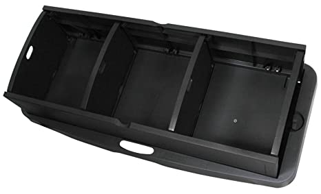 Suv Cargo Organizer >> Highland 1985100 Vehicle Cargo Organizer Cargo Carrier For Car Truck Suv Van