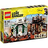 Lego The Lone Ranger 79109 - Duello a Colby City