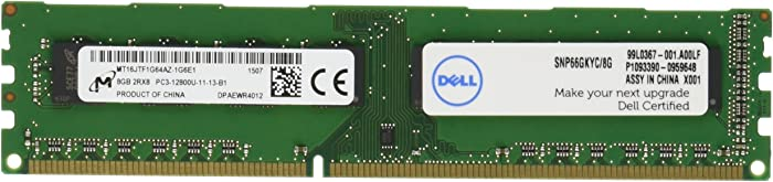 The Best Dell Optiplex Memory Dimm 240Pin
