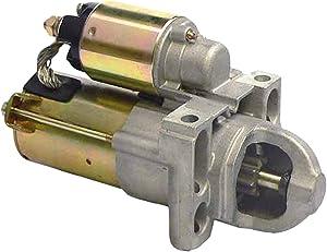 DB Electrical SDR0270 Starter for Buick Rainier 5.3 5.3L 04-07 /Cadillac Escalade 5.3 5.3L 03-05 /Chevy Avalanche, Silverado 1500, Suburban, Tahoe 5.3 5.3L 03-08 /GMC Sierra 1500, Yukon 4.8L 4.8 04-08