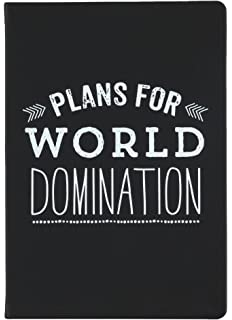 Image result for world domination journal