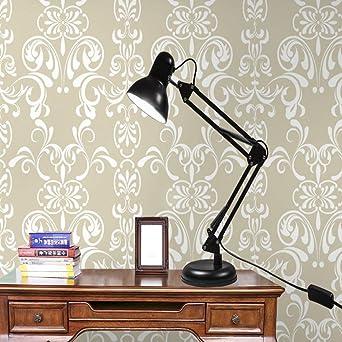Lámpara de escritorio lámpara de escritorio led reemplazable ...