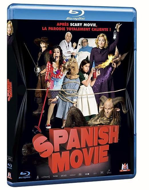 Amazon.com: Spanish Movie [Blu-ray]: Movies & TV