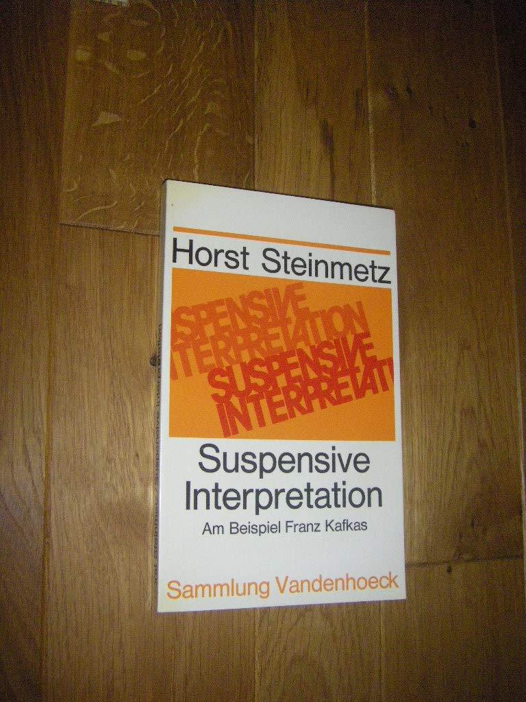 Leserlenkung Und Grenzen Der Interpretation 14
