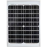 Lowenergie - Panel Solar Mono de 10 W