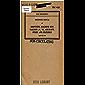 TM 9-225 Browning Machine Gun Caliber .50, M2, Aircraft, Fixed And Flexible, 1942 (English Edition)