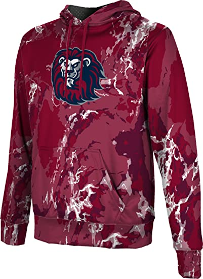 Gameday ProSphere Loyola Marymount University Boys Full Zip Hoodie