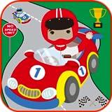 kid car games - Cars Games For Kids : Racing