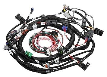 Holley 558 - 118 Bobina de mazo de cables Conector Plug y Play ...