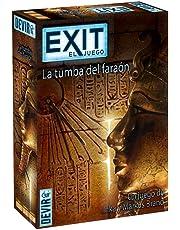 Devir - Exit 2: tumba del faraón (BGEXIT2)