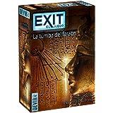 Devir Exit 2 La La Tumba del faraón BGEXIT2