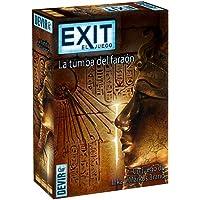 Devir- Exit 2 La La Tumba del faraón (BGEXIT2)