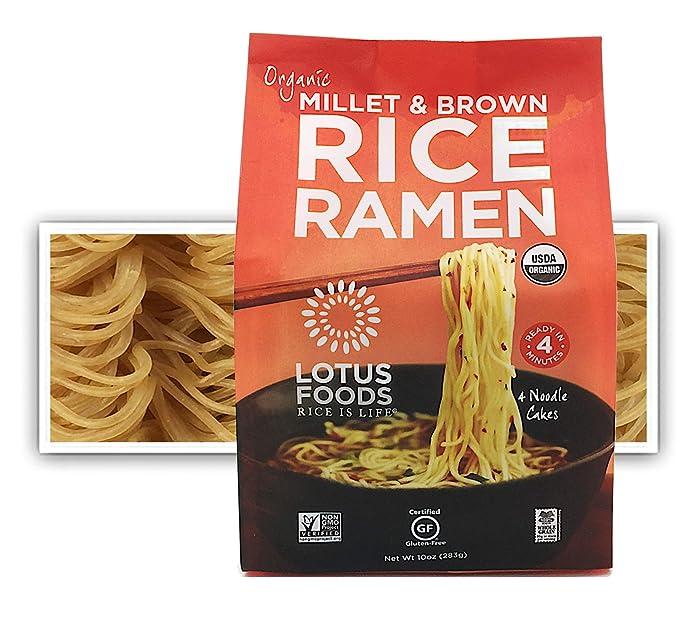 Top 10 Noodles Food