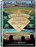 America's Classic Ballparks (Wrigley Field, Fenway Park, Tiger Stadium, Comiskey Park)