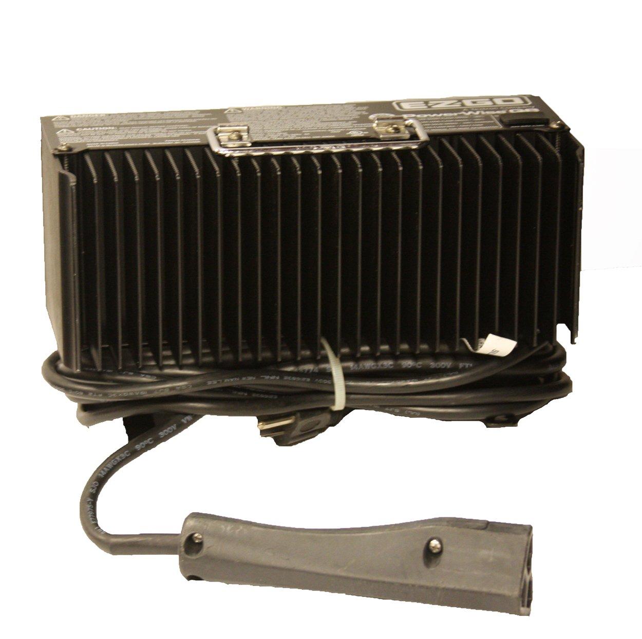Ezgo 48v Golf Cart Battery Charger Refurb 617615 Textron Ez Go Workhorse Wiring Diagram Garden Outdoor