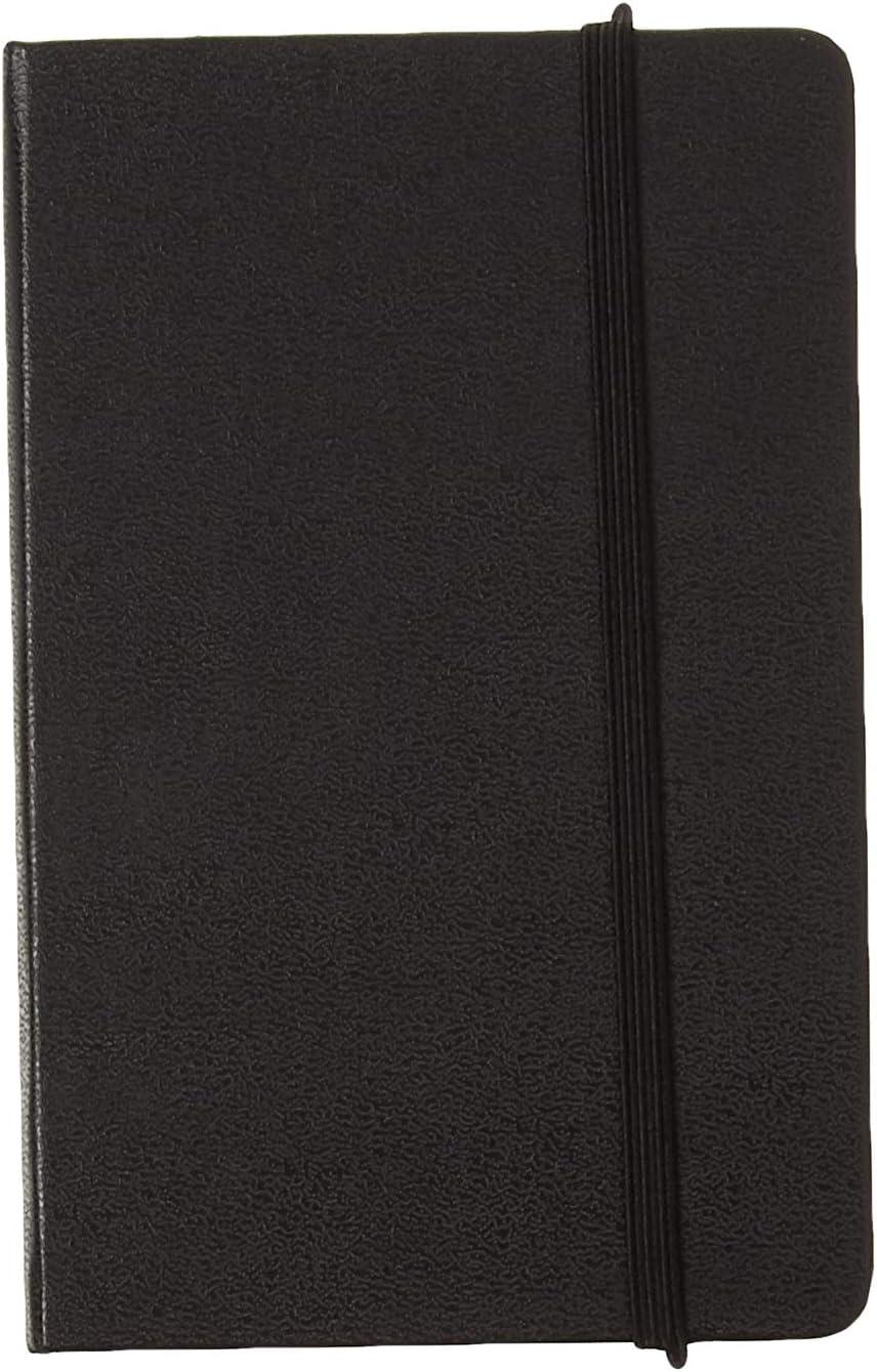Moleskine Pro 192 Pages Fountain Pen Friendly Notebooks