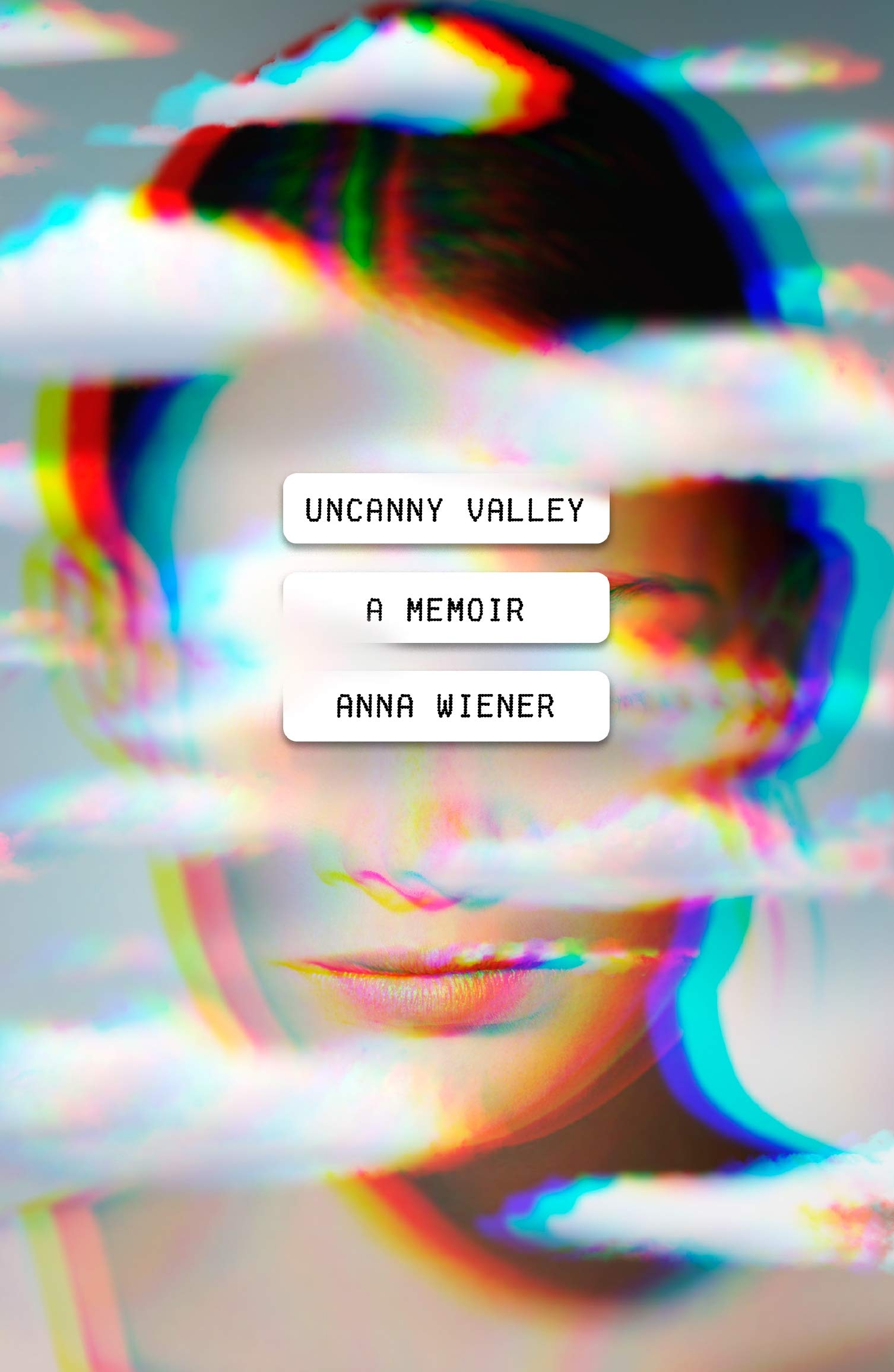 Image result for uncanny valley book