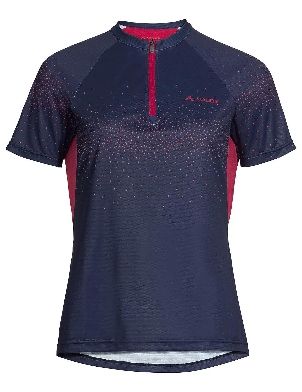 VAUDE Ligure Shirt T Donna