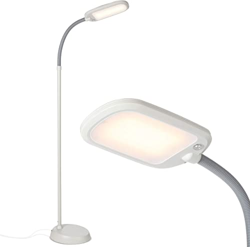 Brightech Litespan LED 2nd Edition Reading Floor Lamp