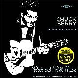 Best Of - Rock And Roll Music - LP 30cm Vinyle NOIR 180 Grammes + CD