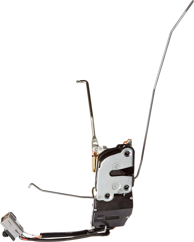 1Pair Front Door Lock Actuator Motor For Toyota Tacoma 1998-2004 931-492/&931-493