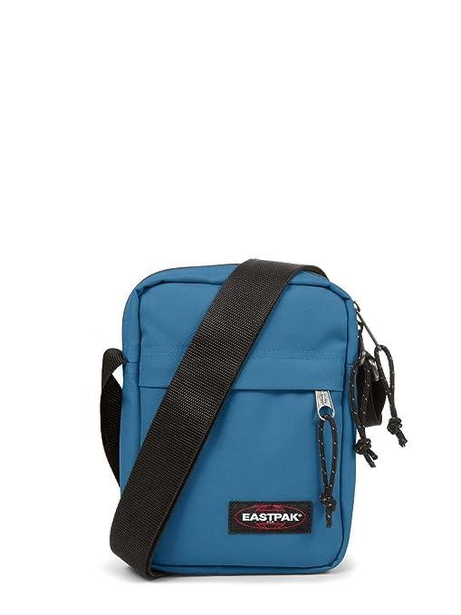 Eastpak The One Sac bandoulière - 3 L - Silent Blue (Bleu)
