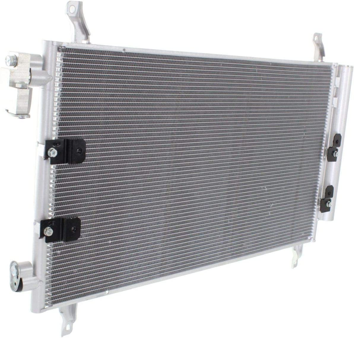 New AC Condenser For 2012-2015 Chevrolet Camaro ZL1 Models Coupe//Covertible GM3030298 22879422