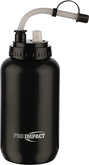 Pro Impact Boxing Hockey Lacrosse Water Bottle