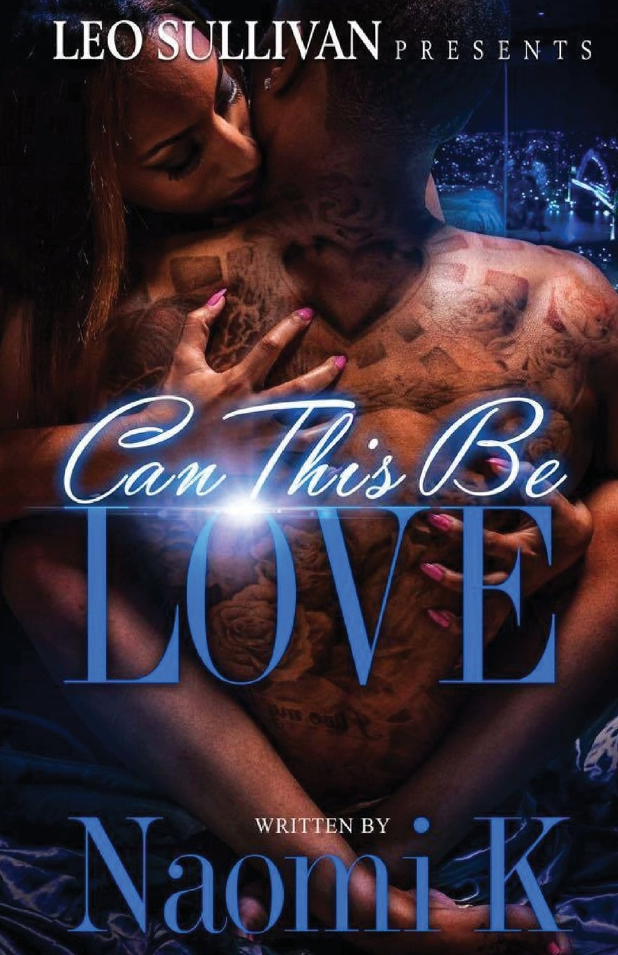 Download Can This Be Love pdf epub