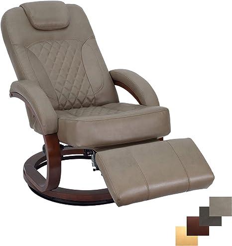 RecPro Nash Euro Chair Recliner