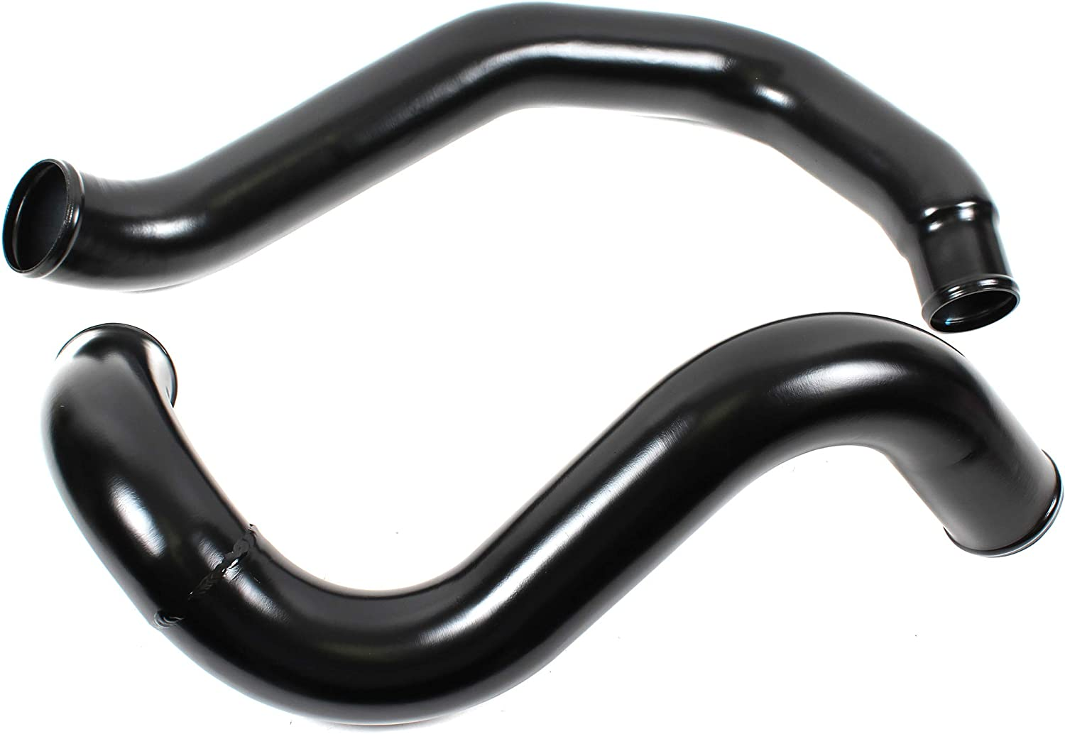 NEW EDK-2000 Turbo Intercooler Pipe and Boot Kit for 2003-07 Ford Super Duty F-250 F-350 F-450 F-550 6.0L 363 Power Stroke Diesel Turbo