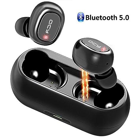 Wireless Auricolare Vobon Mini in Ear Bluetooth Cuffia con Microfono Stereo  Senza Fili Auricolare Hands- a7a997c2be87