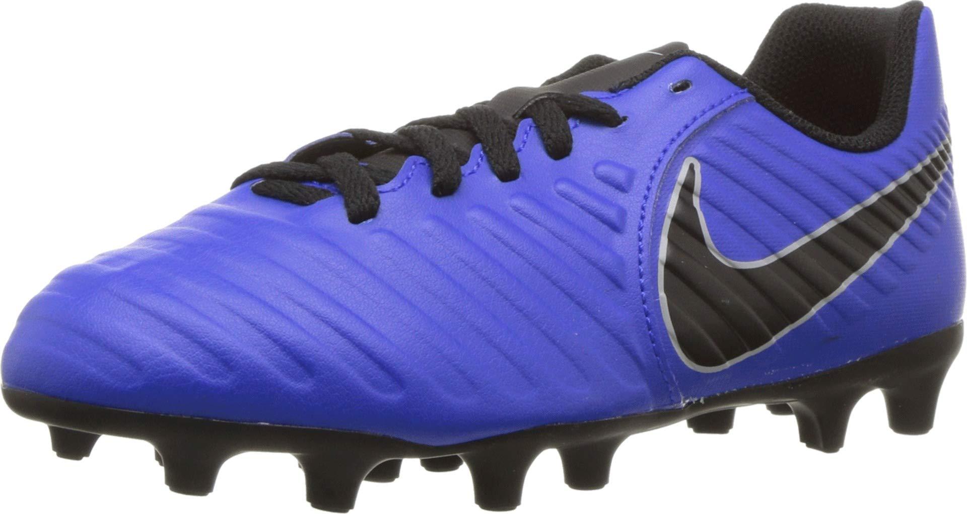 Nike JR. Legend 7 Club FG (9.5) Blue