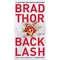 Backlash: A Thriller (The Scot Harvath Series Book 18)