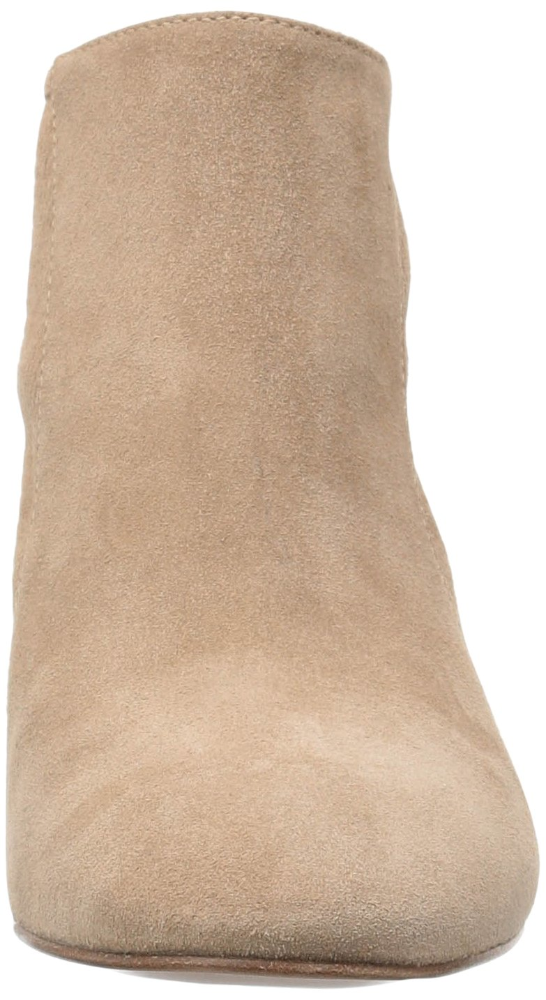 Aquatalia by Marvin K.. Women's Farrow Ankle Bootie B01M9J7AXV 6.5 B(M) US|Sand