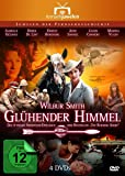 Glühender Himmel: The Burning Shore [4 DVDs]