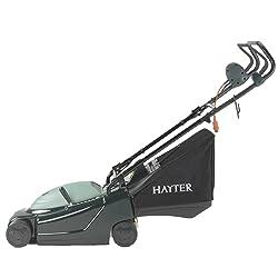 Hayter Envoy 36cm Electric Push Roller Mower
