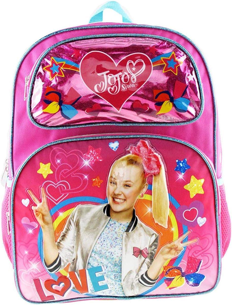 Princess Ariel 16 Girls Back to School Backpacks