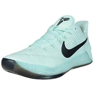 Nike Kobe A.D. Men's Basketball Shoes Igloo/Black 852425-300 (8 D(