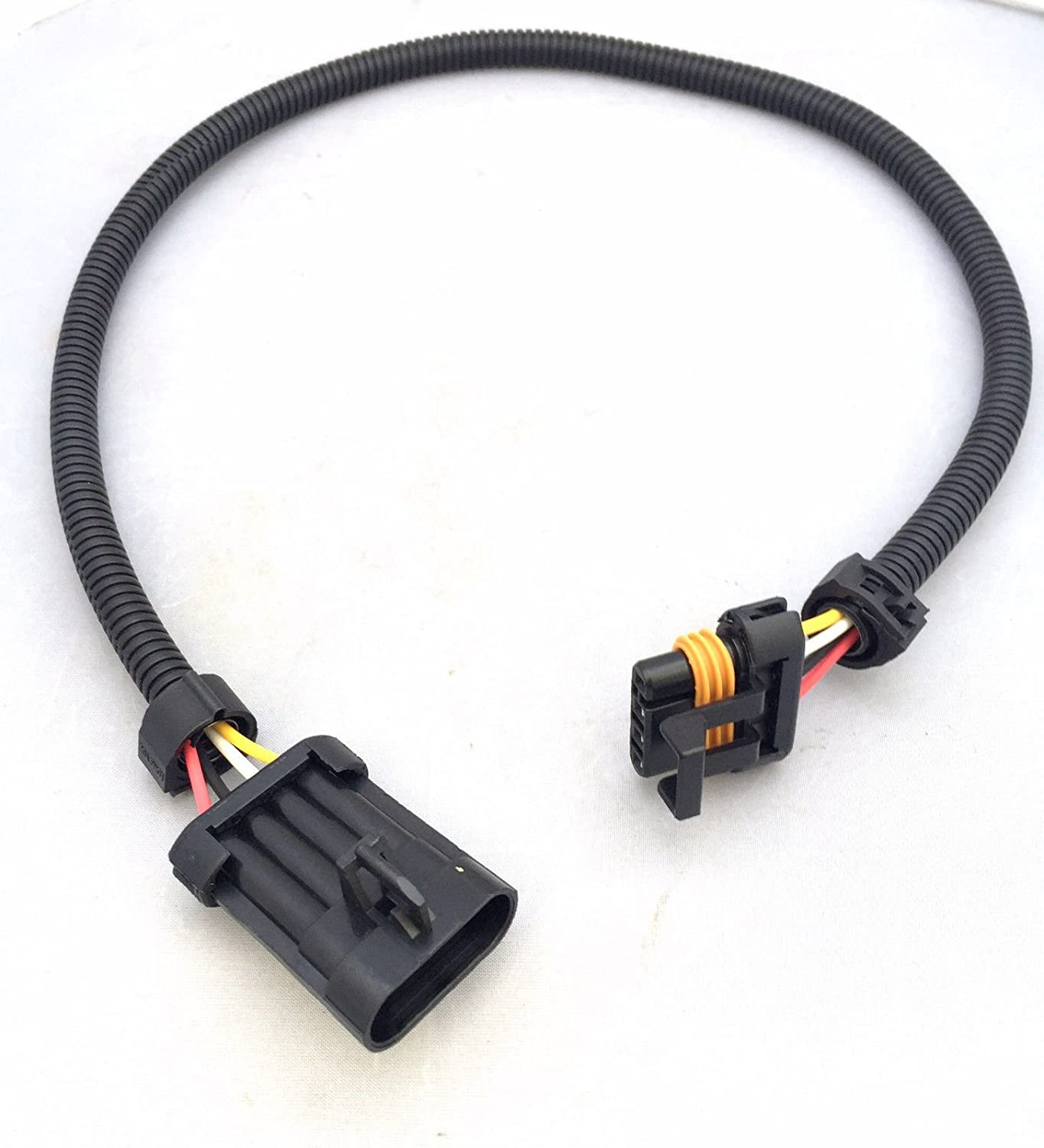 "Amazon.com: LS1 LS6 LT1 Camaro Corvette Oxygen O2 Sensor 12"" Header  Extension Wiring Harness: Automotive"