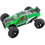 Monstertronic MT 8082 - Crusher V3 Pro Brushless, 4WD 1:10 Truggy, Ferngesteuert mit 2,4 GHz, Allrafd Antrieb