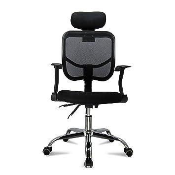 FEMOR Computer Office Chair Adjustable Swivel Task Chair Armrest, Height  Adjustable, 360°Swivel