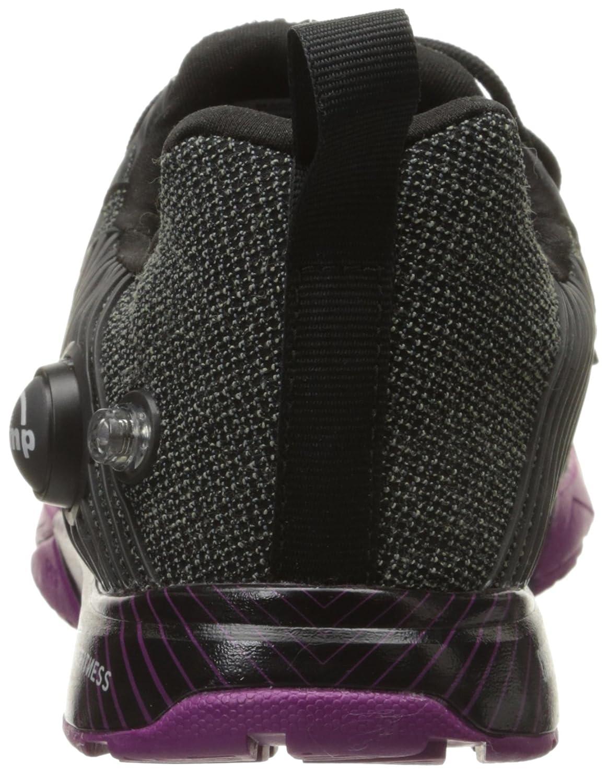 c70a1e2f3 Zapatillas de entrenamiento cruzado Reebok Crossfit Nano Pump Fusion para  mujer Fucsia negra   feroz