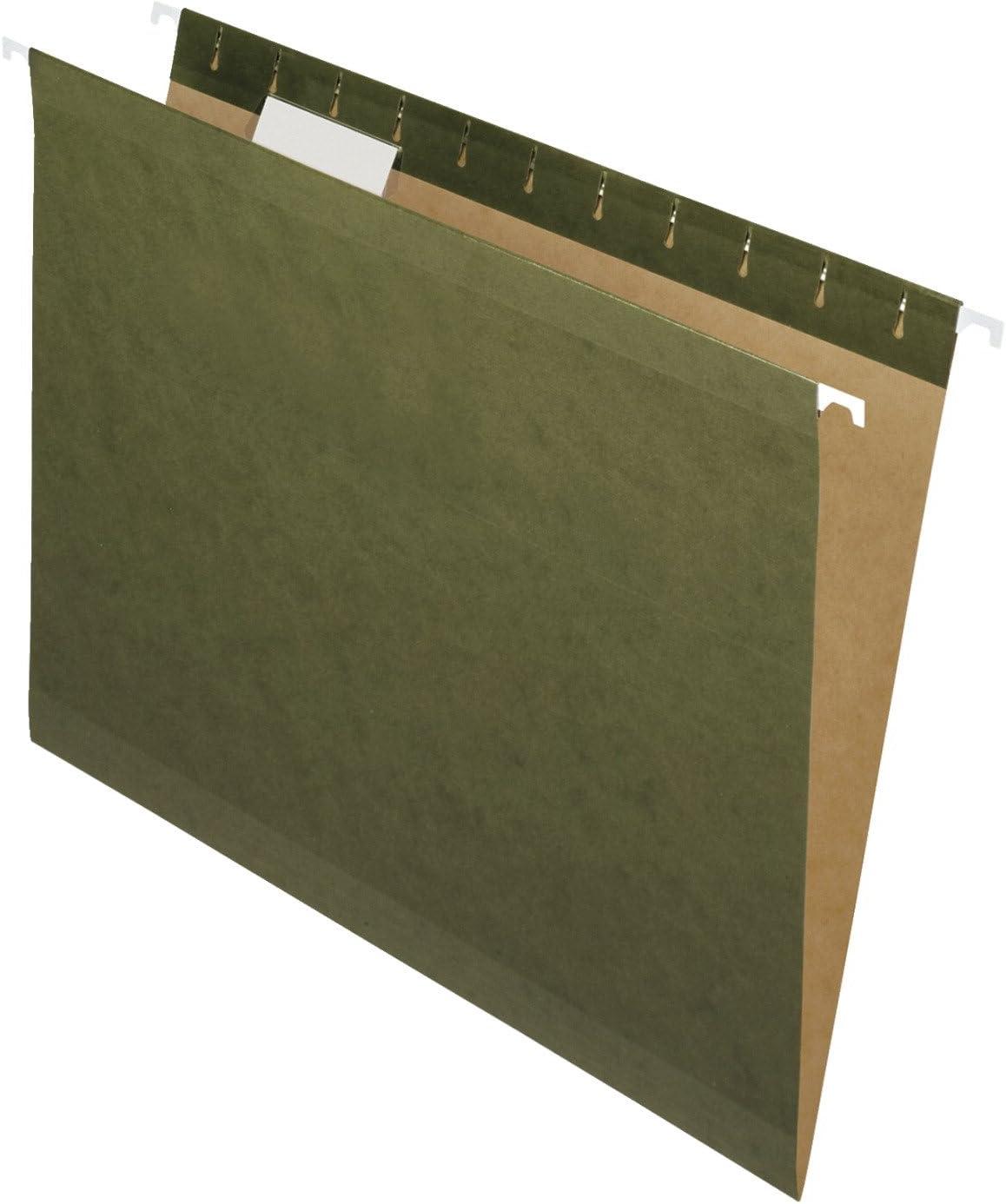 Pendaflex 415215 Hanging File Folders